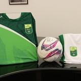 Predstavljeni novi dresovi pregradskih nogometaša i nogometašica