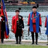 Brojni nastupi i gostovanja Keglevićeve straže širom zemlje