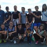 GDCK Pregrada organiziralo ljetovanje u Selcu za djecu iz obitelji slabijeg socioekonomskog statusa