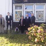Obilježeno 75. godina od osnivanja Narodno oslobodilačkog odbora za kotar Pregrada