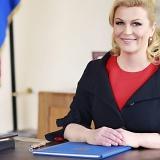 Predsjednica sljedeći tjedan seli ured u Krapinsko-zagorsku županiju