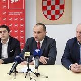 """""""Prijedlog državnog proračuna zanemaruje Zagorje, inzistirat ćemo na istom tretmanu kao i ostali dijelovi Hrvatske"""""""