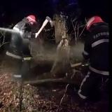 DVD Pregrada pripremilo mokro iznenađenje za nove vatrogasce