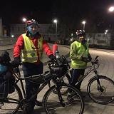 Biciklom prema Vukovaru: Ivan Benc u novoj avanturi