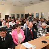 Vlasta Hubicki jednoglasno izabrana za predsjednicu Županijske skupštine