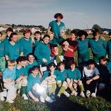 20 godina �enskog nogometa u Pregradi