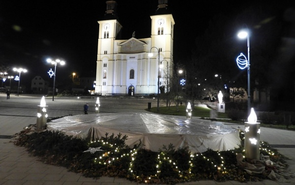 (Foto: Grad Pregrada)