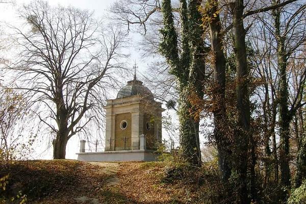 Badlov mauzolej