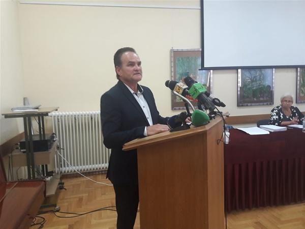 Željko Vincelj s 22 glasa smijenjen je s mjesta ravnatelja ŽUC - a (Foto: zagorje.com)